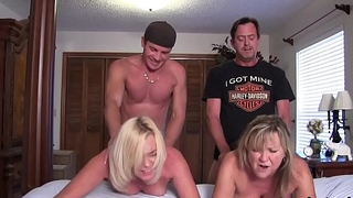 Ms Paris and Her Taboo Tales &quot_Family Orgy&quot_