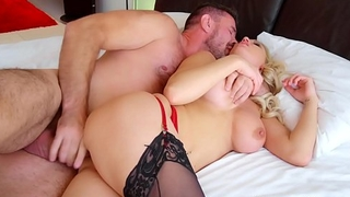Mr Big anal slut Kenzie Taylor