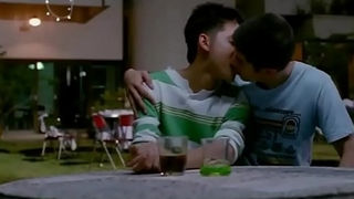 [OPV] [YAOI] Kiss and Sweet scenes from Thai dramas series and movies 2007-2014