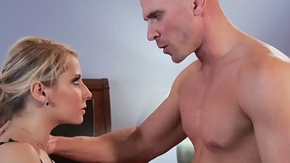 (Madison Ivy, Johnny Sins) - Slut du Jour - Part 2 - Brazzers
