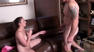 Ms Paris and Her Taboo Tales &quot_Daddy/Daughter&quot_