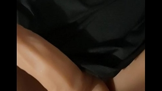 Fucking male doll