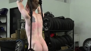 Upper-cut stud bound and dominated
