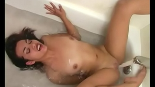 Yanks Latina Lily Masturbating