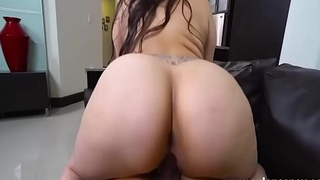 Massive Fat Ass Alycia Starr Think the world of By Stepdad